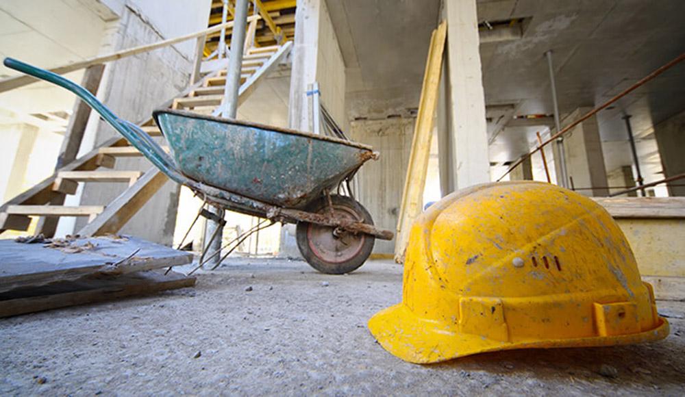 inşaat sonrası temizlik